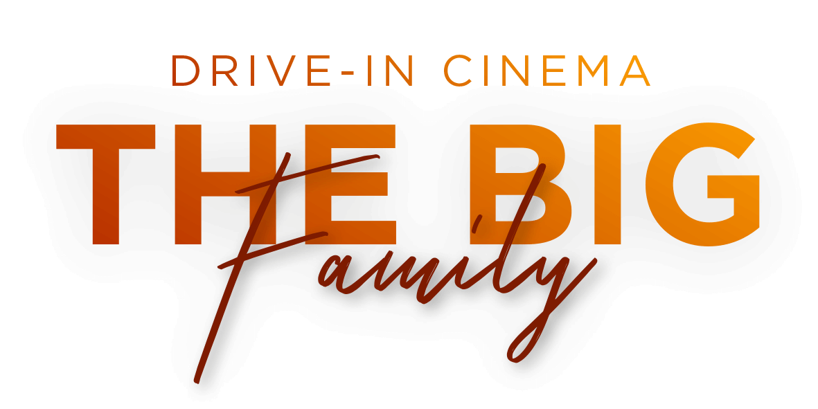 The Big Family Drive-in Cinema